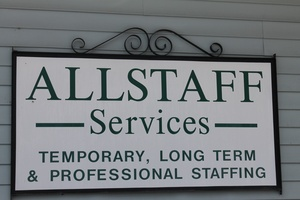 AllStaff Sign